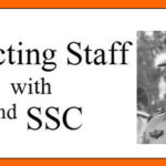 2nd Special Short Course Directing Staff